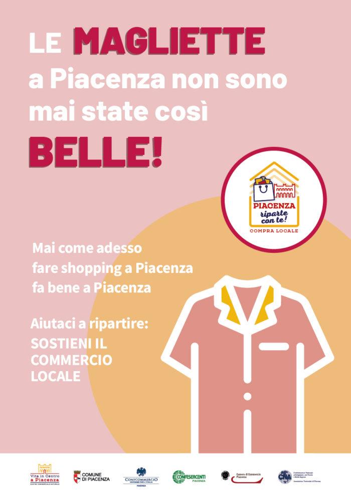 compra locale Piacenza